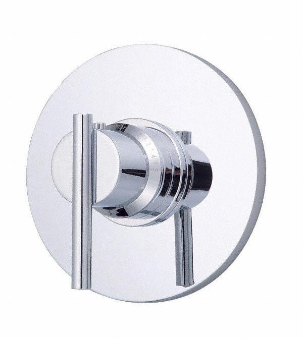Danze D562058t Parma Single Handle 3 4 Inch Thermostatic Shower
