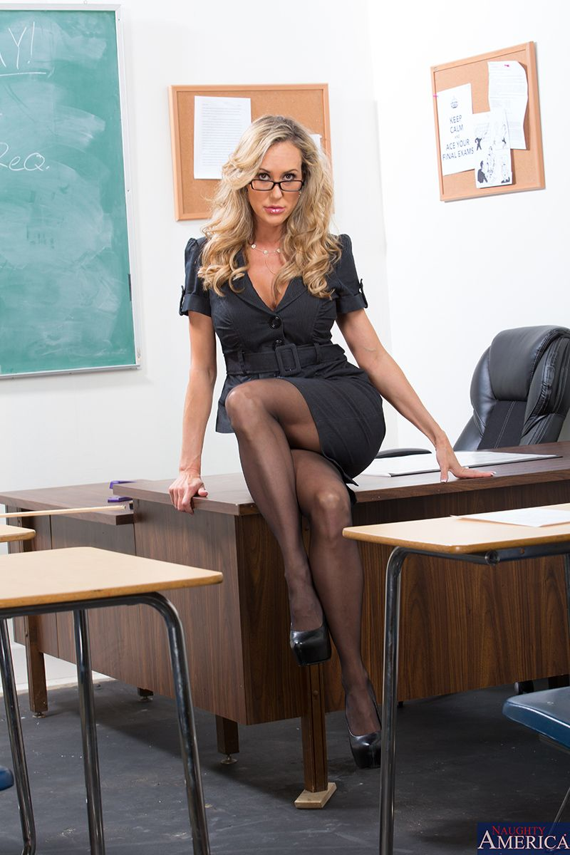 Remarkable, Brandi love stockings are mistaken