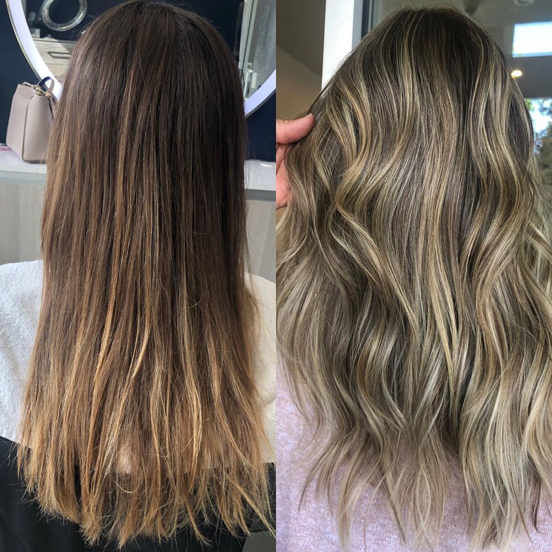 • natural ash blonde • Before and after @marianadanella @trussprofessional . . . . . . . #Hair #Hairstyle #Fashion #Haircut #Hairstylist #Haircolor #Hairstyles #Hairdresser #Hairfashion #Instahaircolor #Hairup #Hairideas #Hairsalon #Haircare #Hairporn #Instahair #crazyfortruss #inbeautywetruss #clubtruss #trussme #allurehues #naturalashblonde • natural ash blonde • Before and after @marianadanella @trussprofessional . . . . . . . #Hair #Hairstyle #Fashion #Haircut #Hairstylist #Haircolor #naturalashblonde