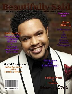 http://www.blogtalkradio.com/coloredpeople/2012/12/02/beautifully-said    Beautifully Said Magazine! A vision that has come to reality!