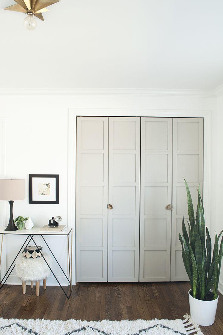 A Bright Bedroom #purewhite