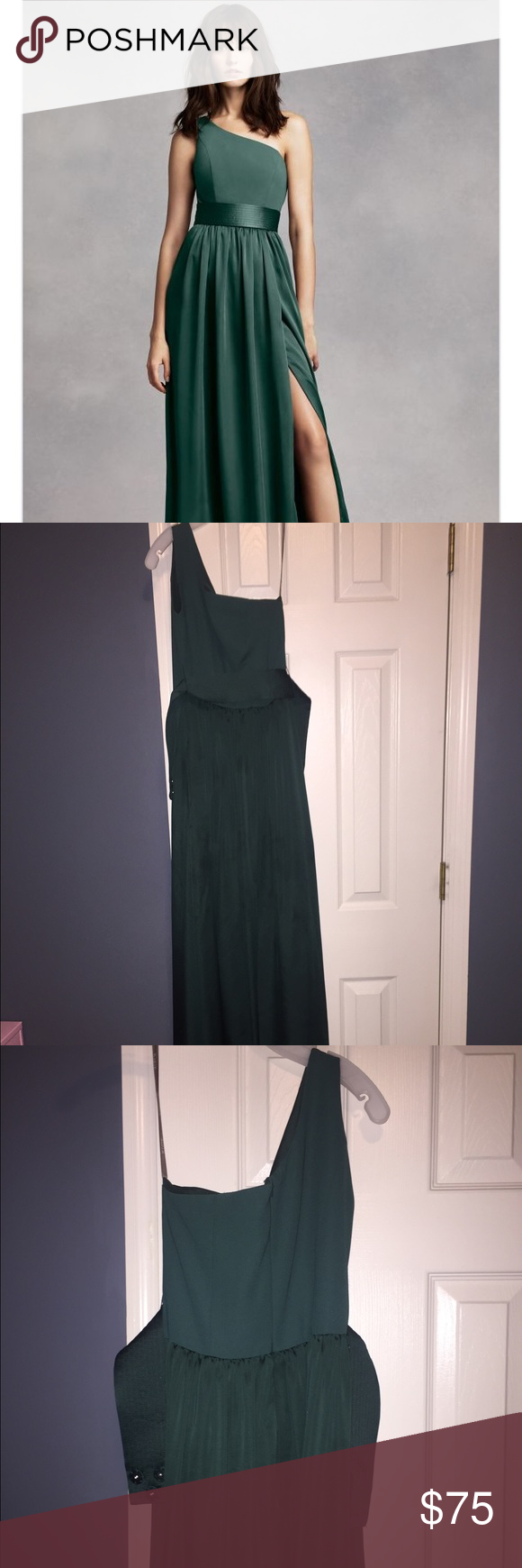 One Shoulder Alterations