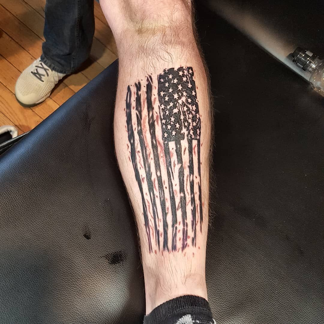 Wade Petithory On Instagram Got To Do This Sweet Murica Flag
