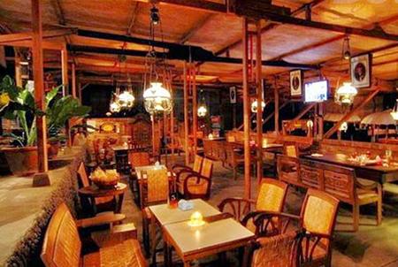 12 Tempat Wisata Di Yogyakarta Yang Wajib Dikunjungi Patio Umbrella Patio Outdoor Decor