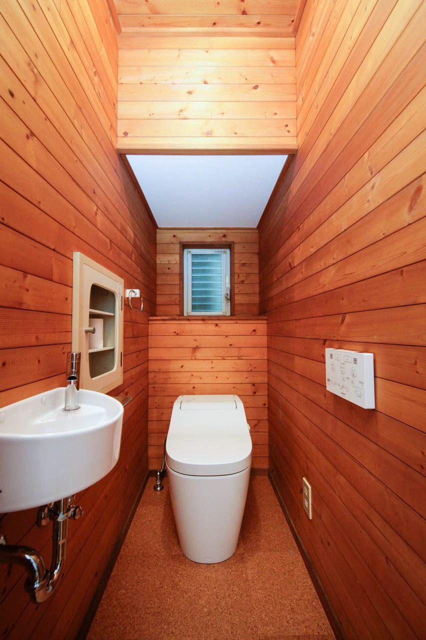 こだわり建材の雰囲気を活かした内装リフォーム リフォーム 建材