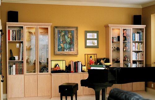 India Yellow Farrow And Ball Living Room Orange Living Room