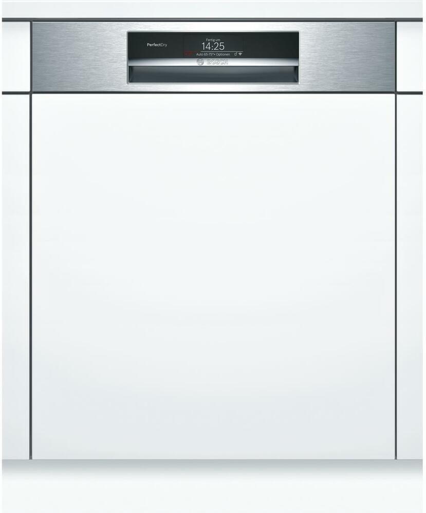 GroBartig EBay #Sponsored Integrierbarer Geschirrspüler Bosch SMI88TS36E  Edelstahl Optik; EEK A