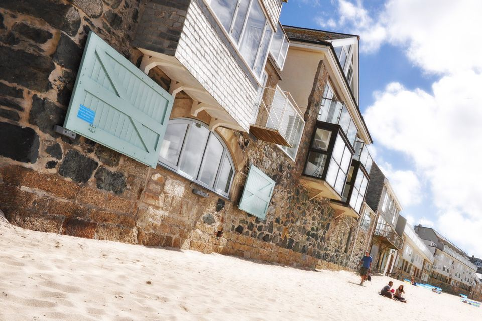 Looking For A Beach Apartment On Porthmeor St Ives Call Now 07798 736 762