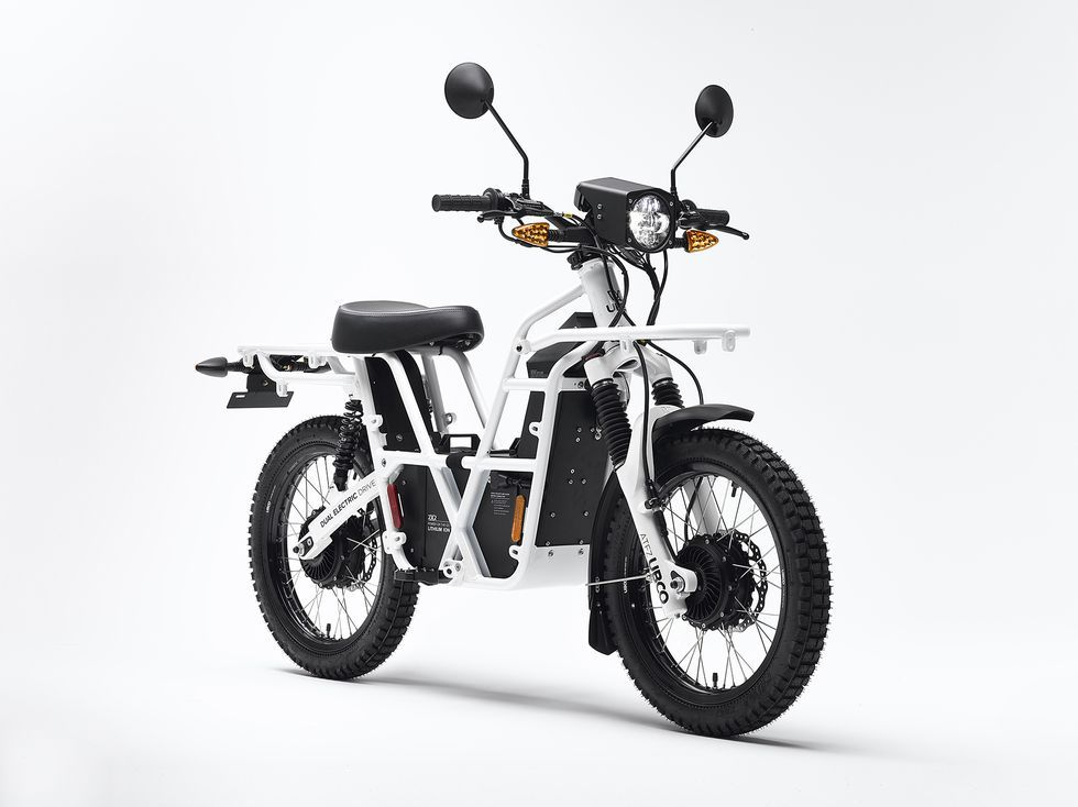 The 6 Best Motorcycles To Ride This Year Electric Bike Adventure Bike Offroad