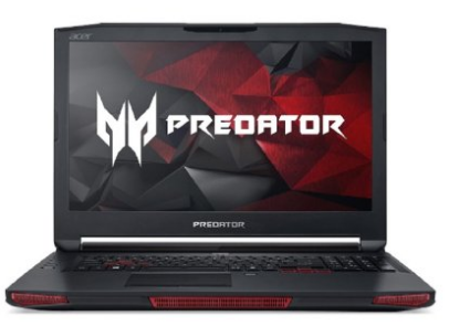 Driver for Acer Predator G9-591R Intel Graphics