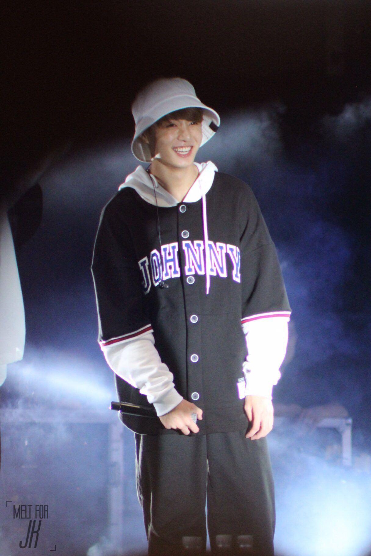 170902  Jungkook  seo taiji 25th anniversary concert ~♡ 25th Anniversary 05c0fd9b4803