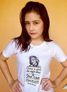 Download Prilly Latuconsina : download, prilly, latuconsina, Prilly, Latuconsina