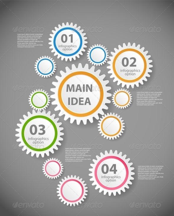 Infographic Templates infographic templates for illustrator : 1000+ images about Infographic Templates on Pinterest ...