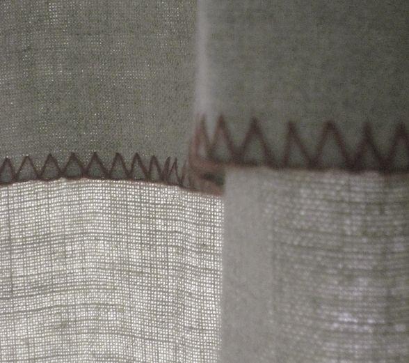 bordure de rideau pour placard de chambre caravane une id e r aliser pinterest caravane. Black Bedroom Furniture Sets. Home Design Ideas