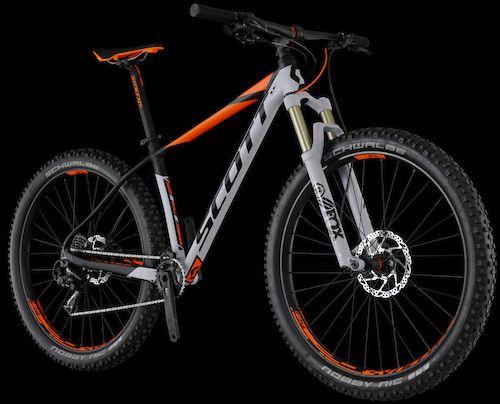 Scott Launch 27 5 Mt Bike Bicycle Downhill Bike