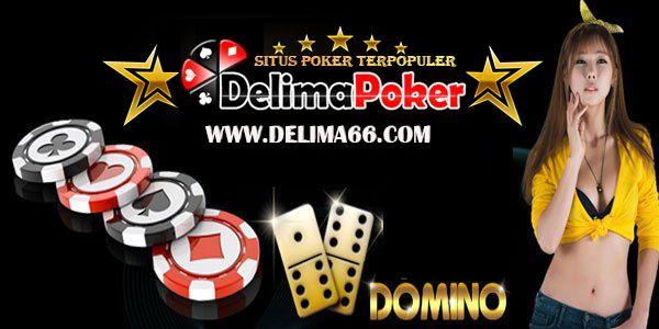 Delimapoker Adalah Situs Agen Poker Online Dengan Server Pkv Poker V Yang Menyediakan 8 Game Dalam 1 Id Game Diantaranya Poker Banda Poker Kesetiaan Game