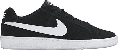 Nike Court Royale, Zapatillas Hombre, Azul/Blanco (Midnight Navy/White), 45.5 EU