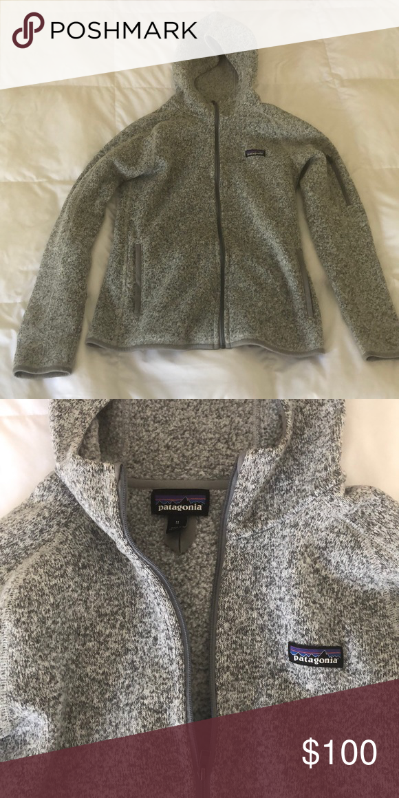 0e413370a Patagonia Women's Performance Better Sweater Hoody Also basically brand  new. Great sweatshirt! Stylish, super warm. Color goes with everything.