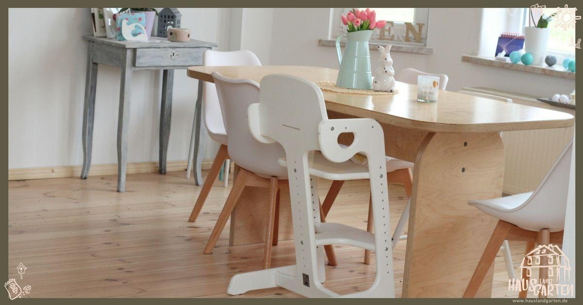 Esszimmer Landhaus Hausbaublog Hausblog Wohnidee Landhausküche - bilder für küche und esszimmer