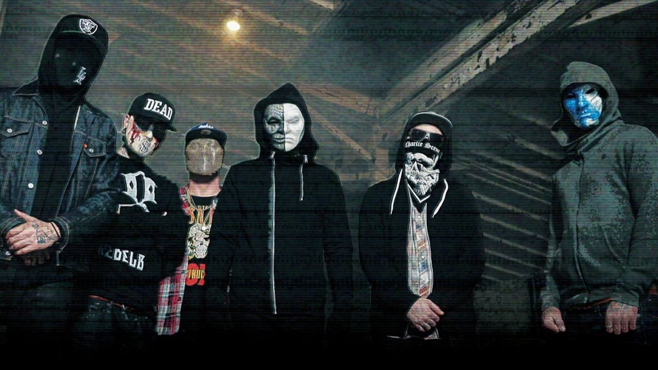 Image result for hollywood undead