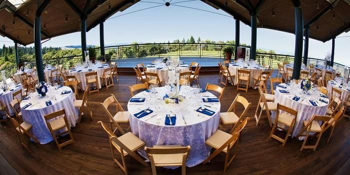 Thomas Fogarty Winery Weddings Price Out And Compare Wedding Costs For Ceremony Reception Venues In Woodside Ca
