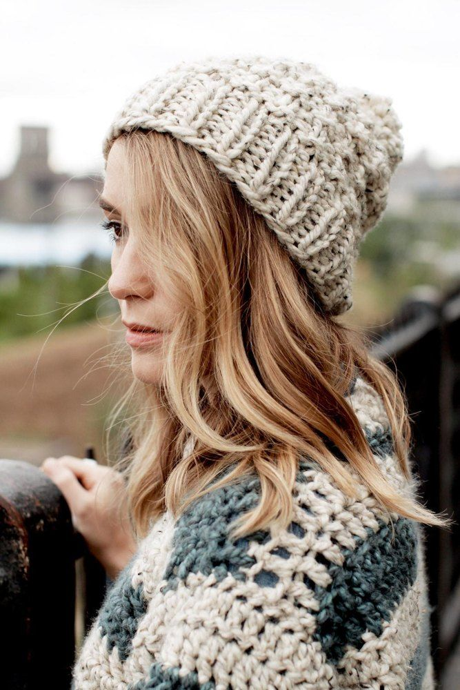 Thermal Toque Knitting pattern by Two of Wands | Knitting ...