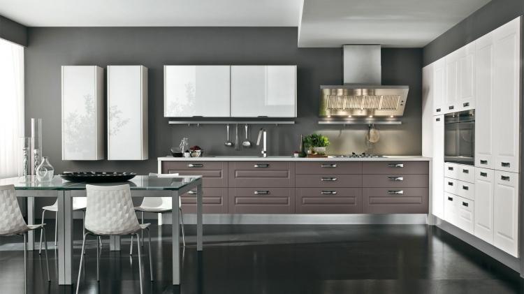 Cucine Moderne - Arredo Cucina Moderna - Cucine Lube ...