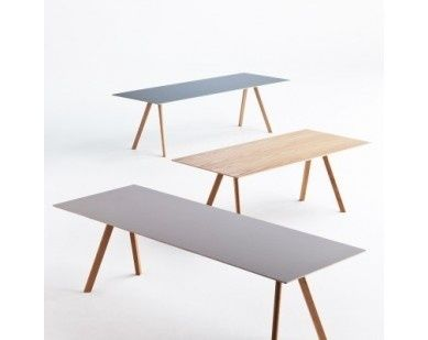 Hay Copenhague Tafel : Kopenhagen tafel de tafel kopenhagen gelakt eiken de tafel