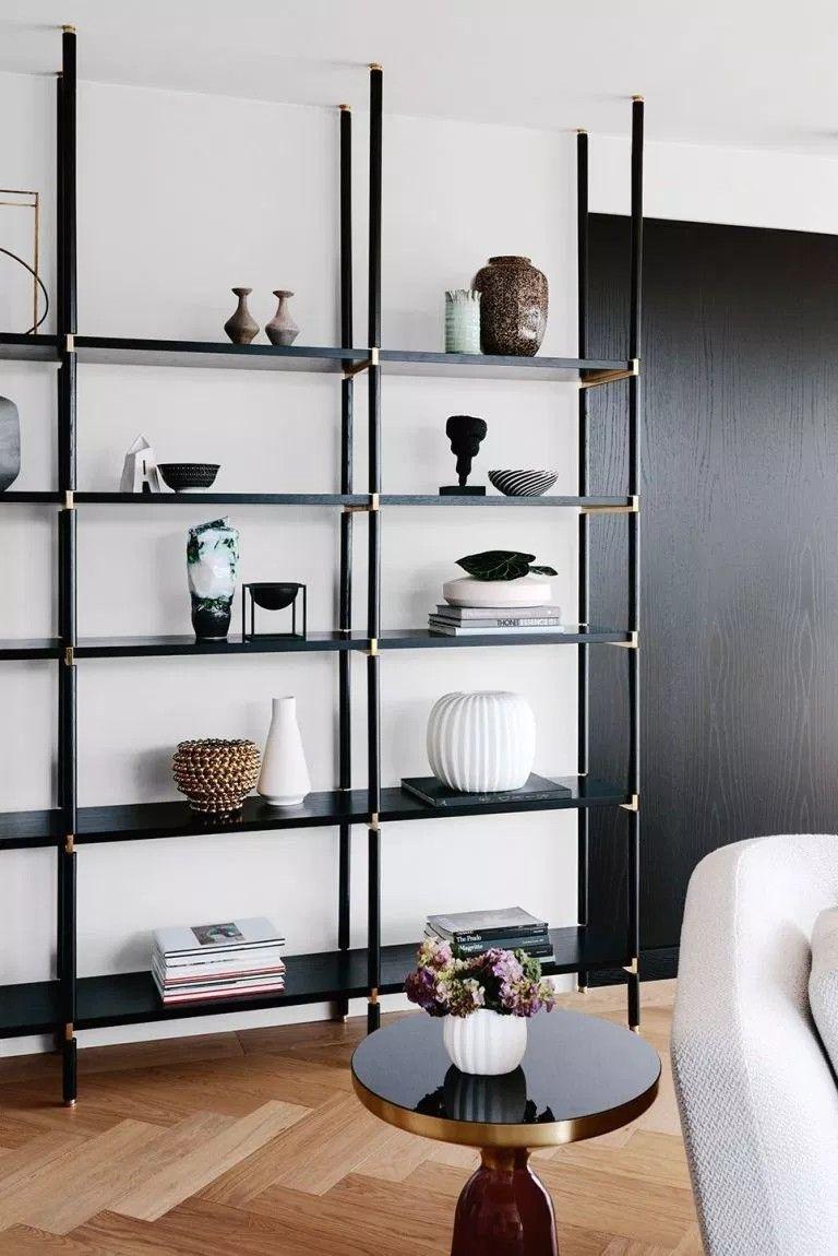 #small #living #room #storage