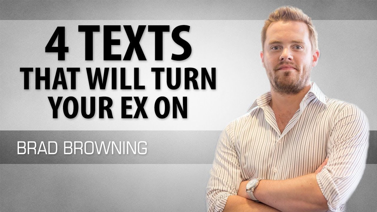 how to make your ex want you back when he likes someone else