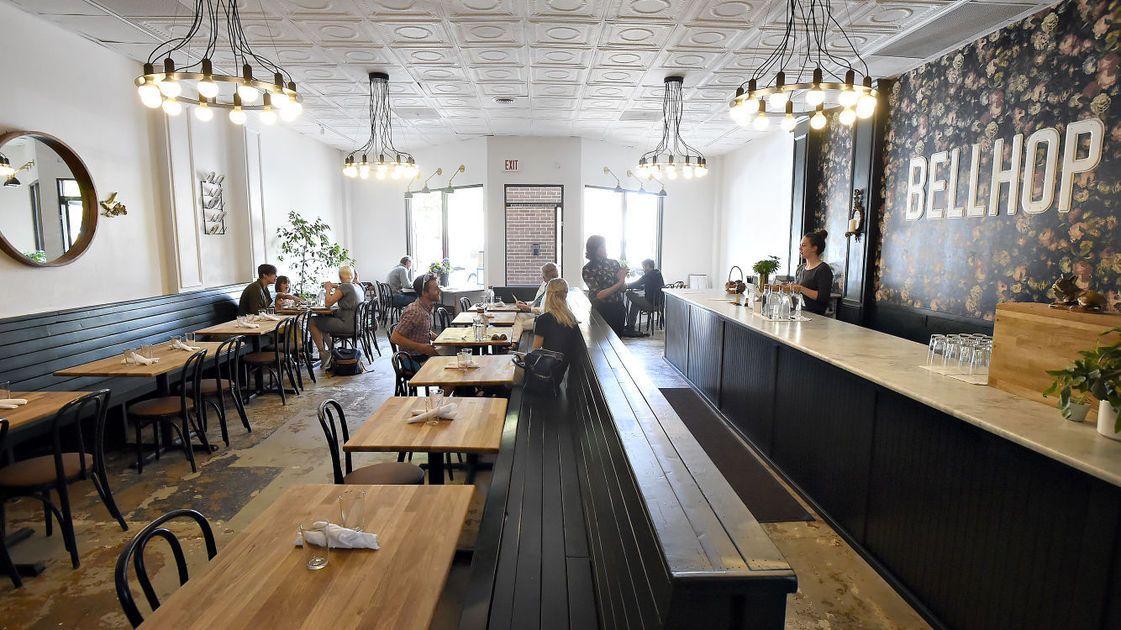 Read All About Corvallis Oregons Newest Restaurant Bellhop