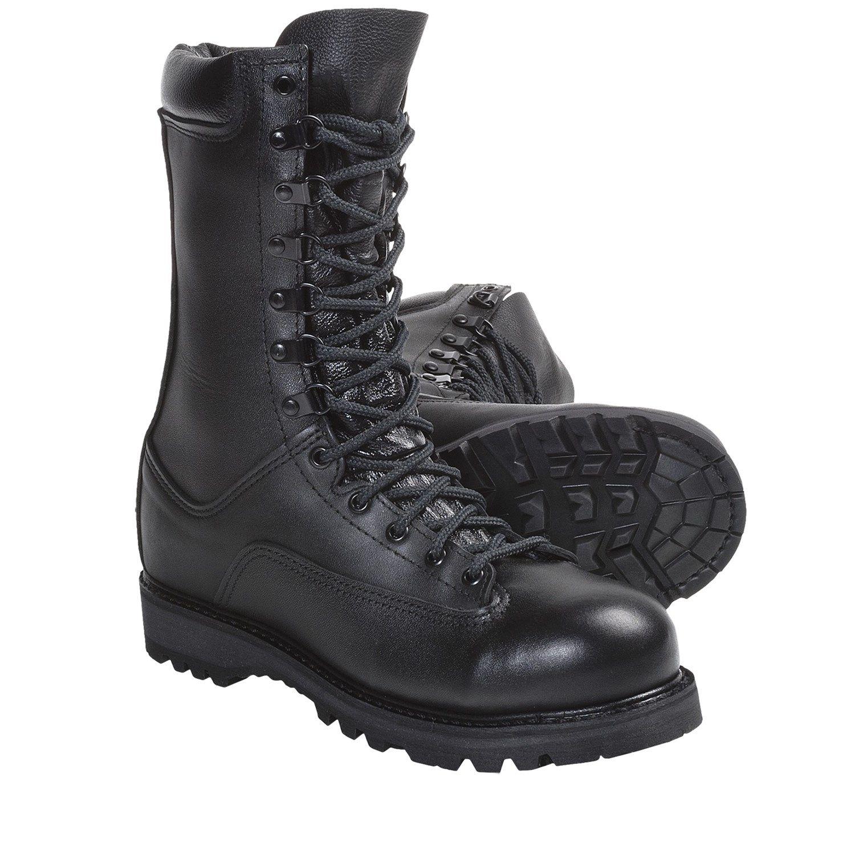 """42e7537f743 Matterhorn Gore-Tex® 10"""" Leather Field Boots - Waterproof, Insulated ..."""