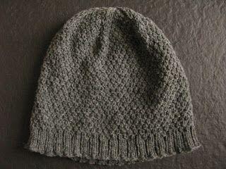 Asterisk hat free knitting pattern by Littletheorem c44b3d43343