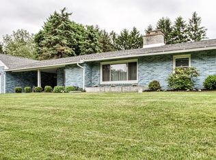 Harrisburg Home For Sale Brick Fireplace Brick Ranch Brick