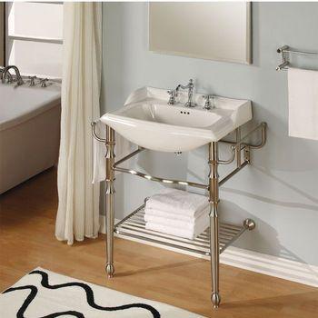 Bathroom Vanities 31 Bathroom Vanity Designs Bathroom Console Bathroom Vanity