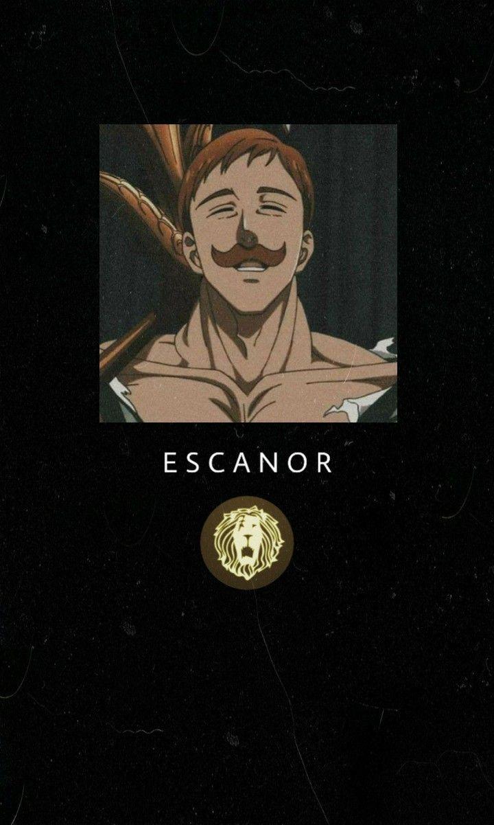 Photo of Escanor – wallpaper