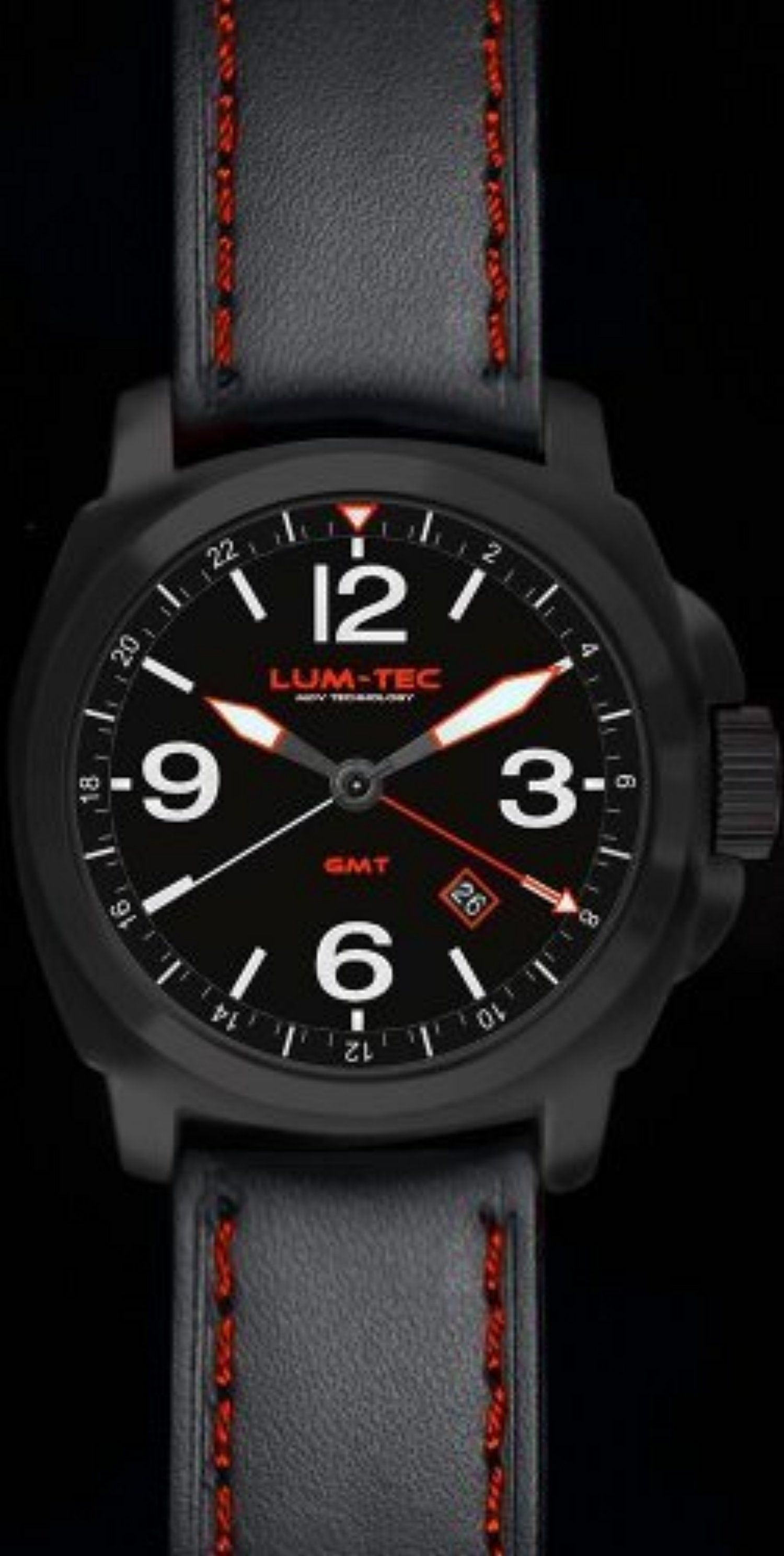 tool luminous watches worlds seiko kinetic apart damasko landmaster
