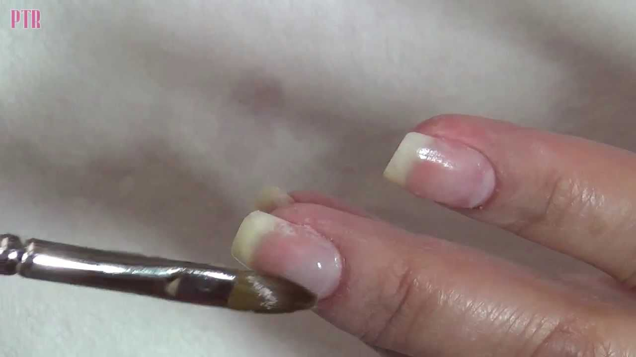 How i applied an acrylic overlay makeup pinterest overlay watch in hd please how i did my first acrylic overlay on my natural nails i like the fact my nails had grown and couldnt get myself to cut them solutioingenieria Gallery