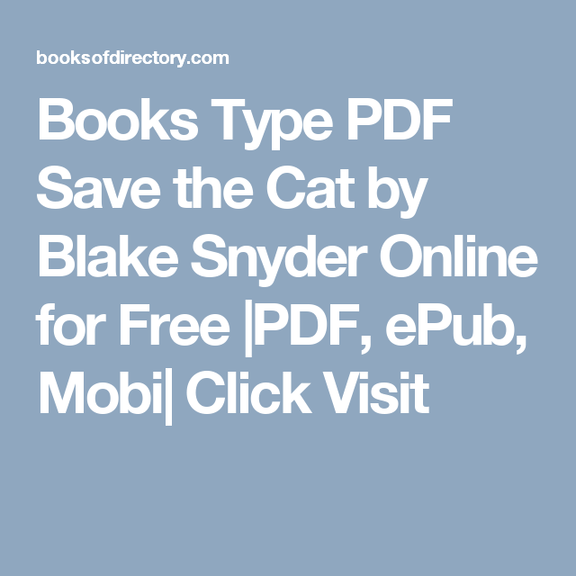 cat books free  pdf
