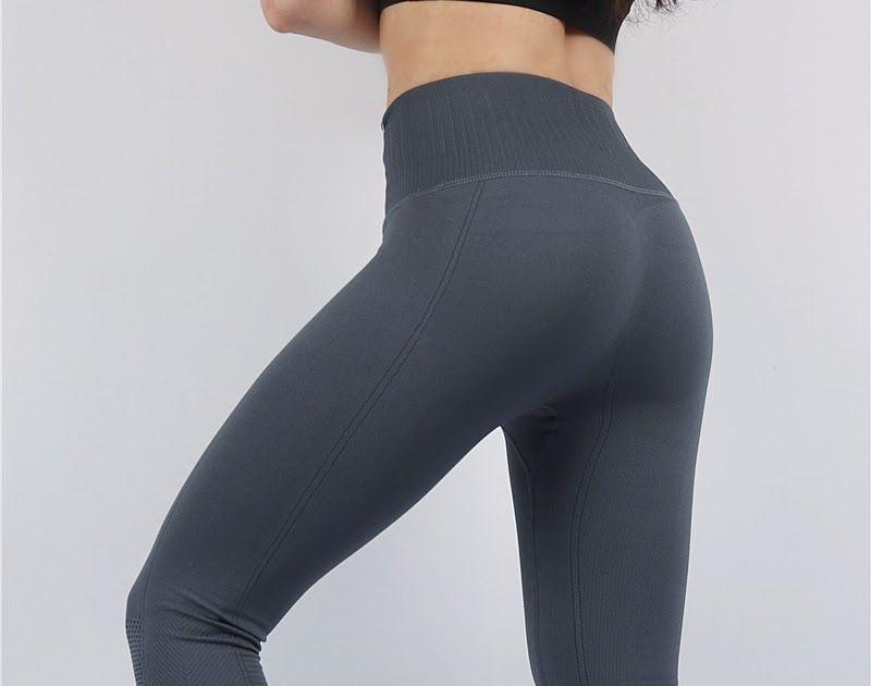 54557ce2fab Promo Offer Monster 2018 Yoga Pants Thick Sport Leggings High Waist Push Up  Gym Running Workout Fitness Yoga Leggings For Women