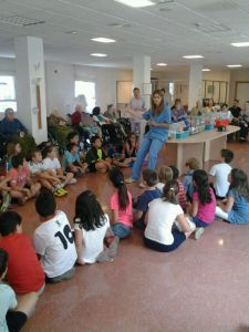 CELEBRACIÓN DEL DÍA DE LA MASCOTA – Grupo Reifs Alcalá de Guadaira
