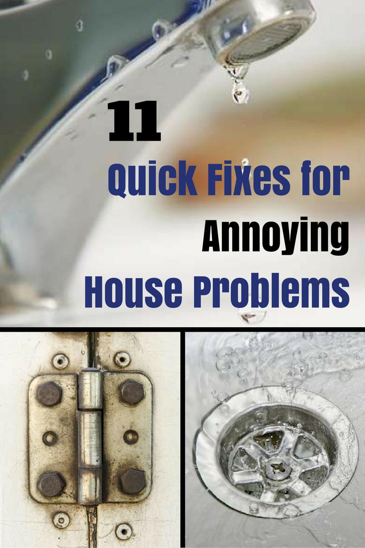 Photo of Einfache DIY-Korrekturen für 11 lästige Hausprobleme