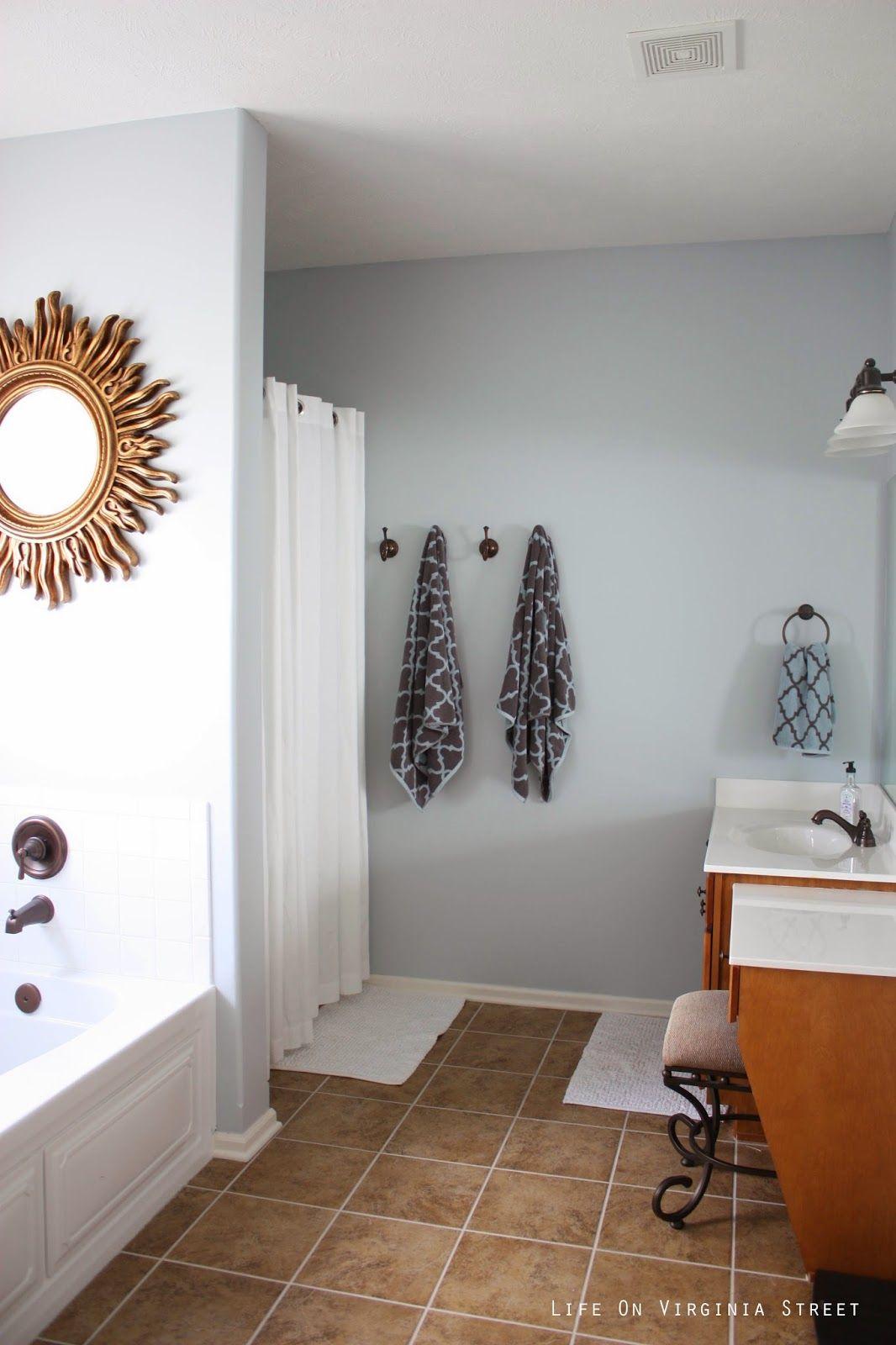 Popular Pins My Pinterest Picks Life On Virginia Street Bathroom Color Schemes Room Paint Colors