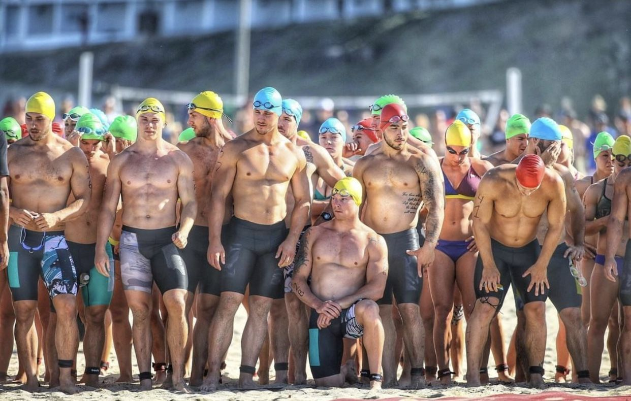 2019 Reebok CrossFit Games Final Day Competition Live Stream