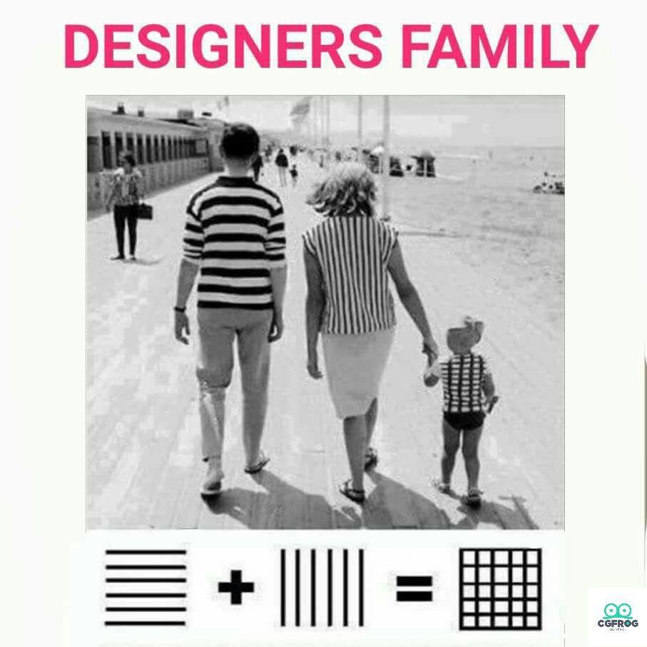 Designers Family
