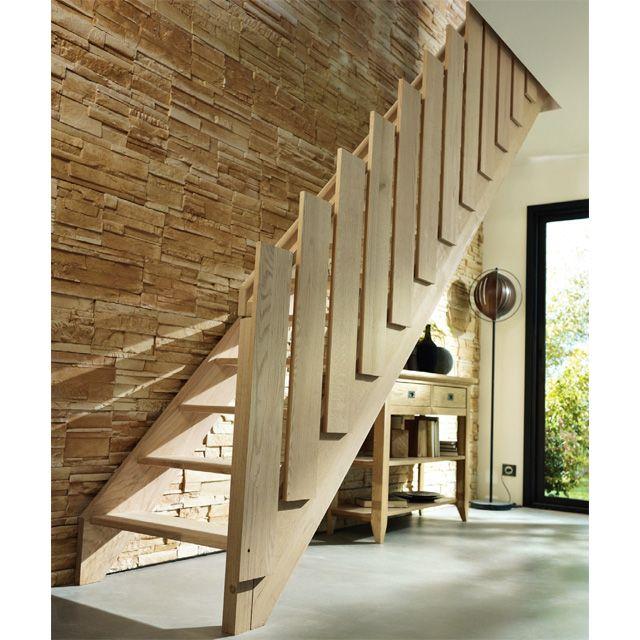 Rampe D Escalier Pour Echelle De Meunier Rampe Escalier Escalier Rampe Escalier Bois