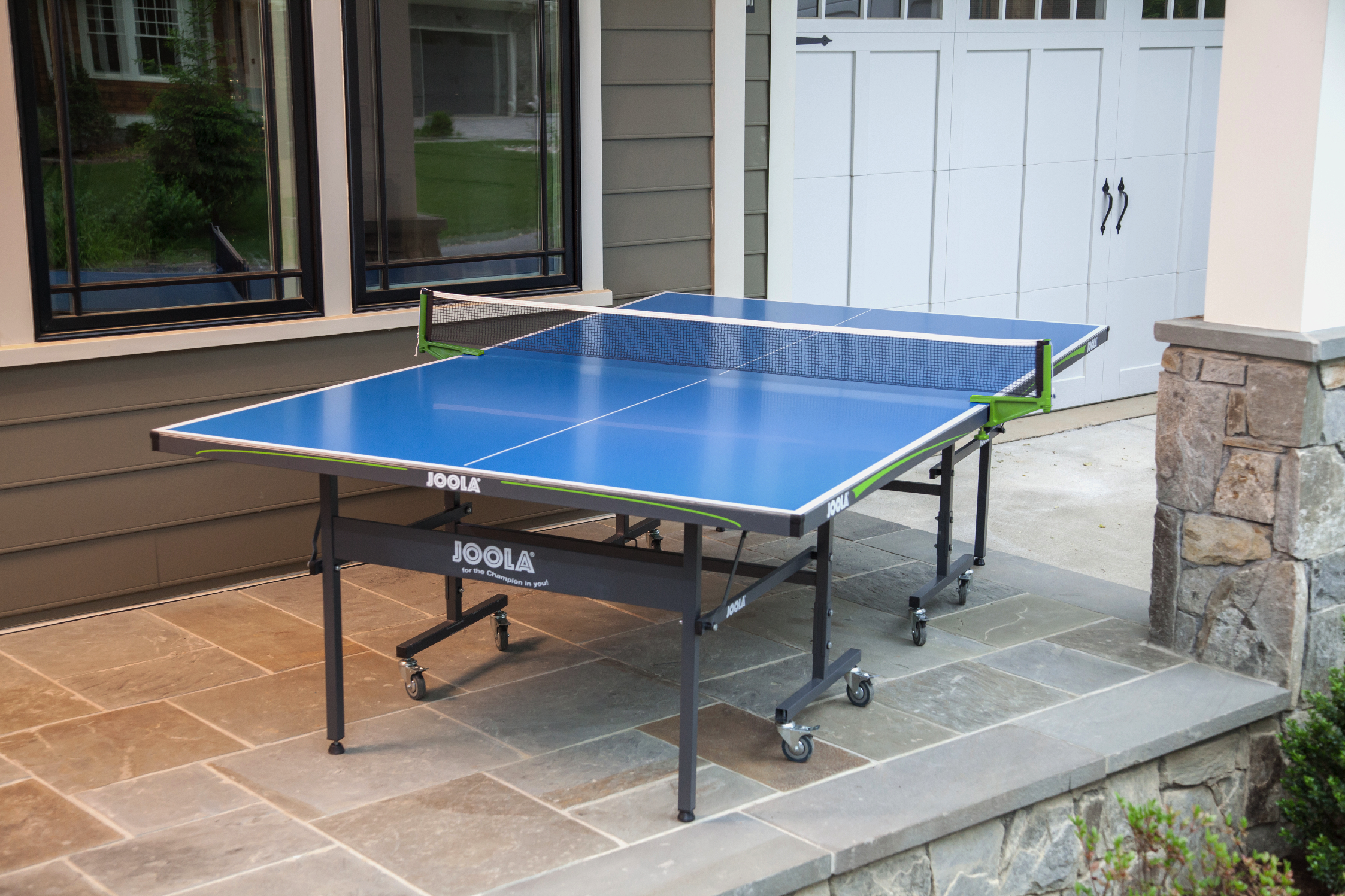 Joola Outdoor Table Tennis Table Joola Outdoor Table Tennis Table Teak Outdoor Outdoor Garden Furniture