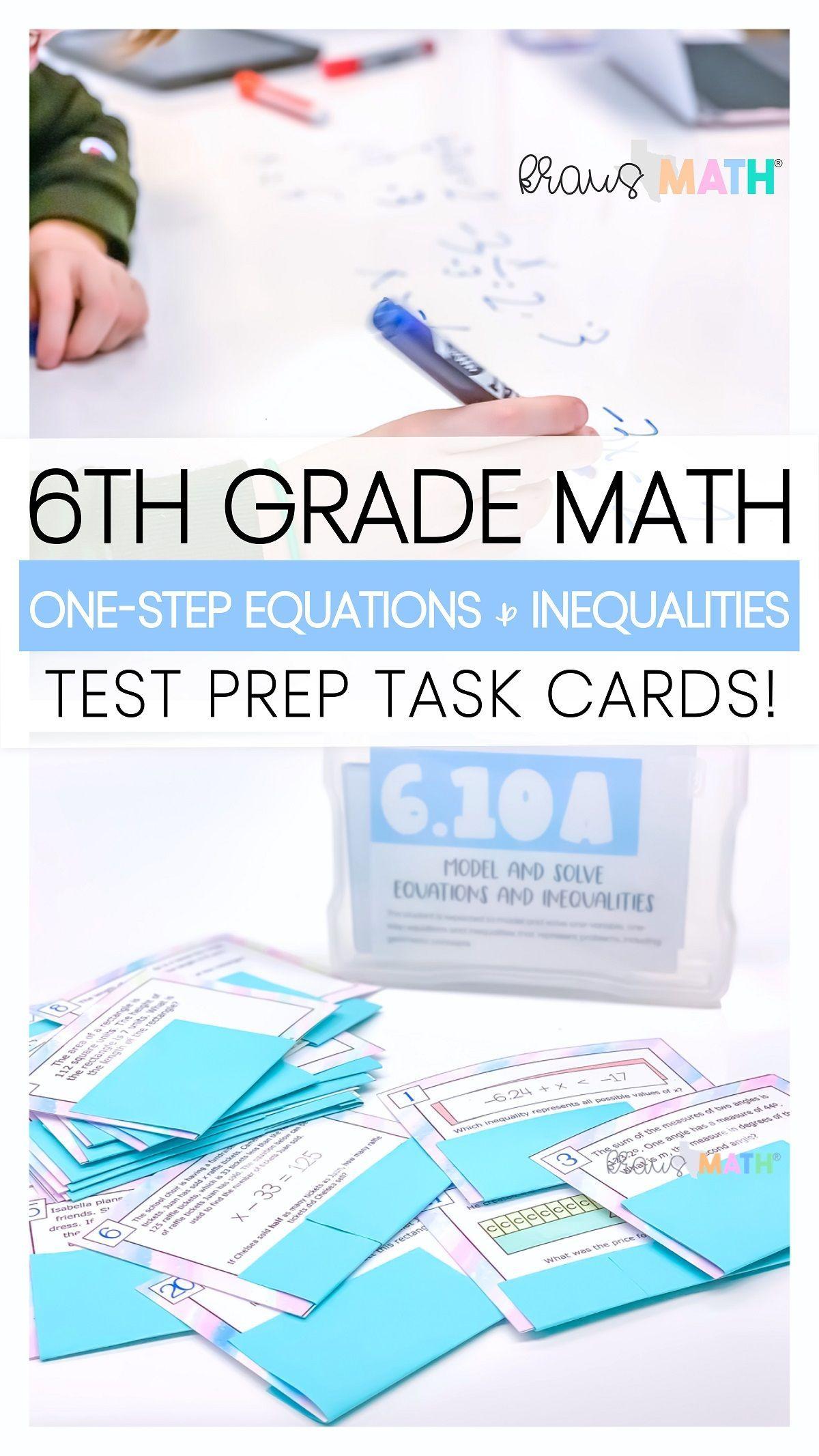 Pin On 6th Grade Math