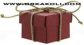 Photo of Gift Box www.orkakoli.com / …