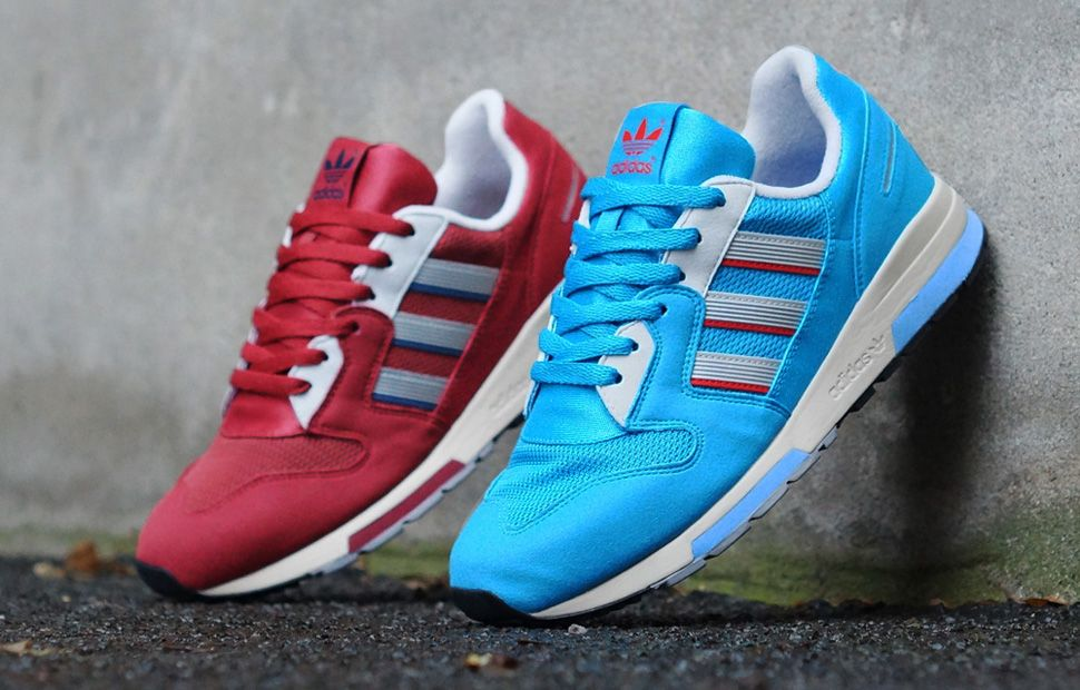 adidas Originals ZX 420 (January 2015  0631152b5142